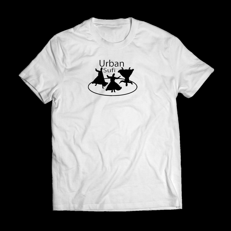 Urban Sufi Music (Short-Sleeve Tee)