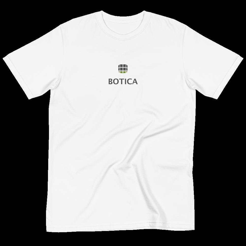 Botica Organic (Short-Sleeve)