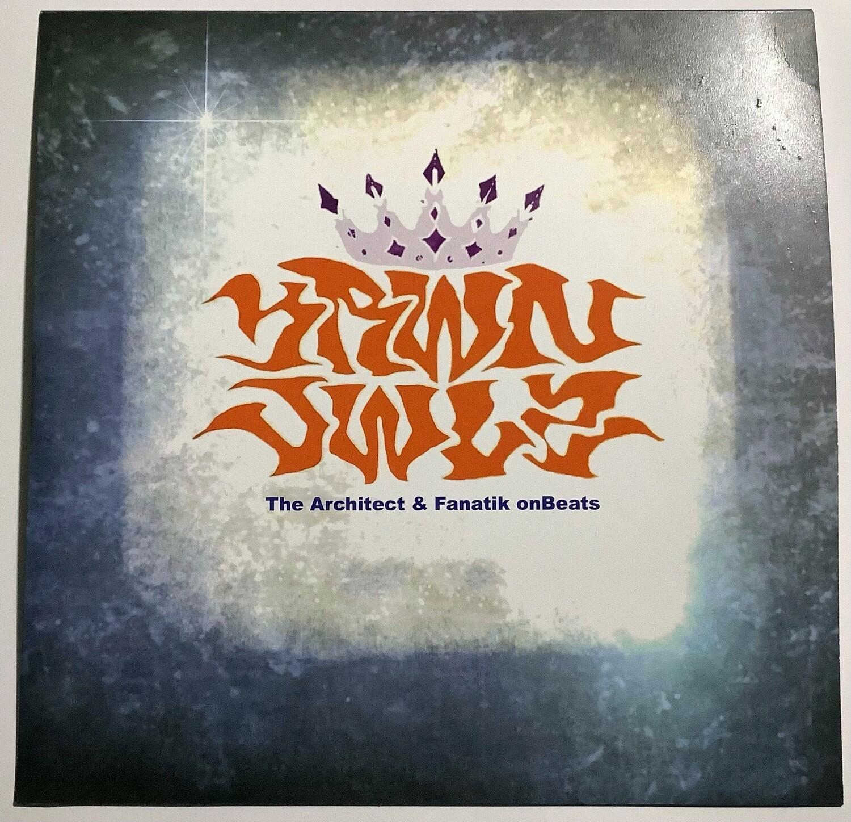 KRWN JWLS Volume One (Vinyl)