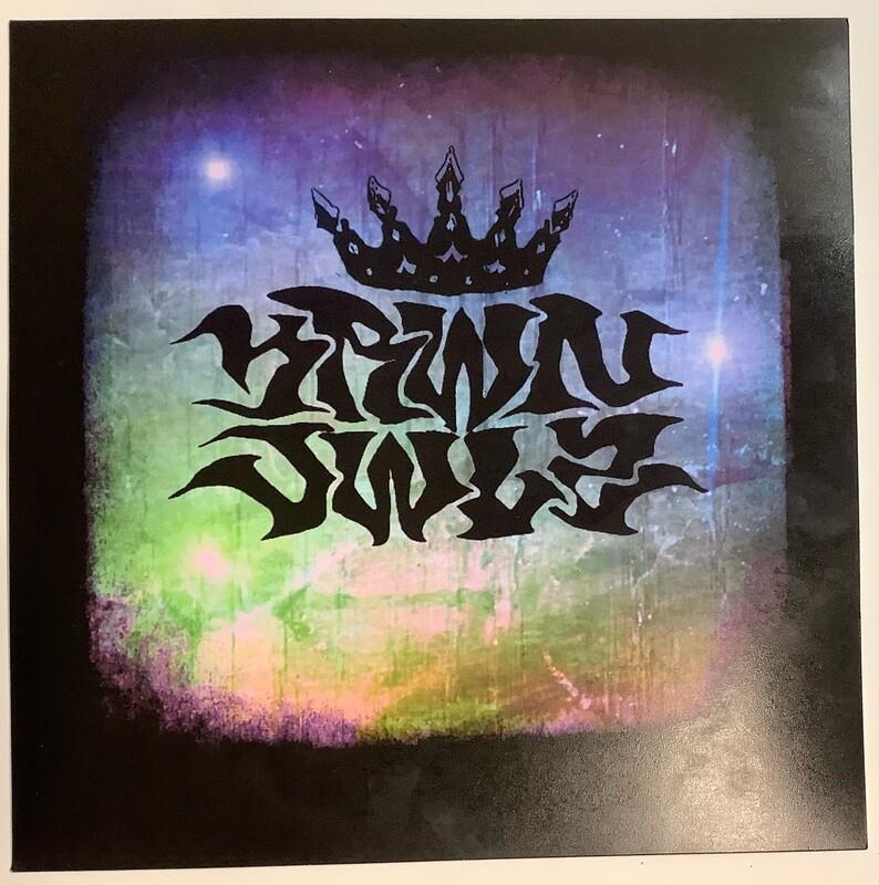 KRWN JWLS Volume Two (Vinyl)