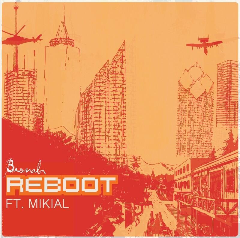 Reboot Ep