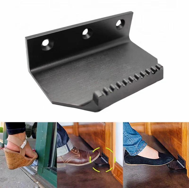 Anti-Epidemic Foot Door Opener No Touch Sanitary Door Openers Hands Free opene