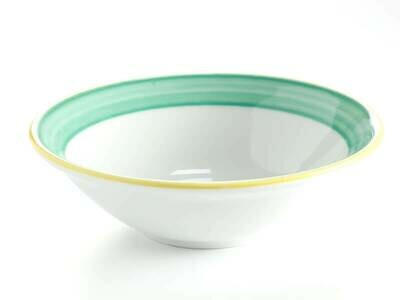 Bowl Sopa Corona Calypso Verde 10 oz.