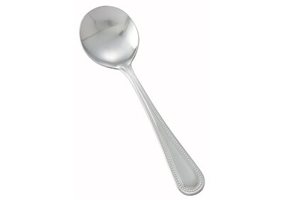 Dots Bouillon Spoon