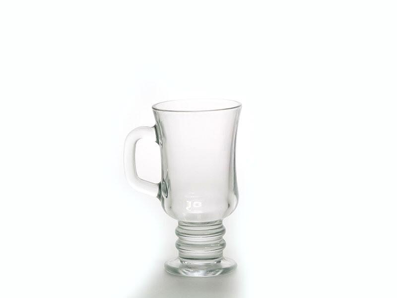 Irish Coffee Cup 7 ¾  oz.