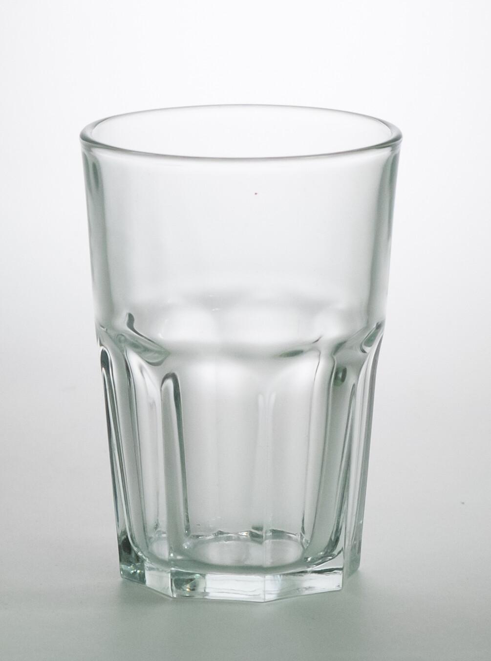 Vaso Agua 12 ½ oz.
