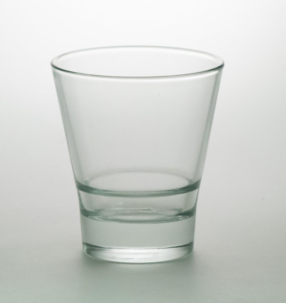 Vaso Roca Apilable 8 ¾ oz.