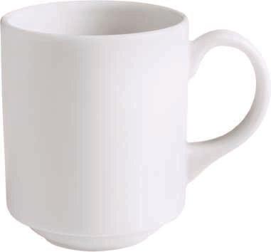 Mug Apilable 11 ½ oz.