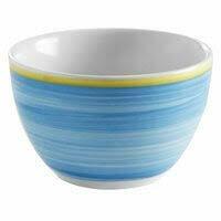 Bowl Pequeño Calypso Azul (Bouillon) 4