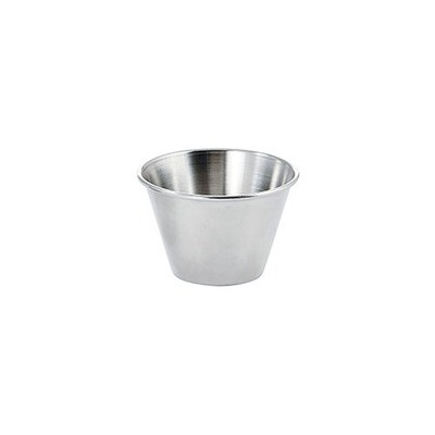 Sauce Cup 2 ½ oz.