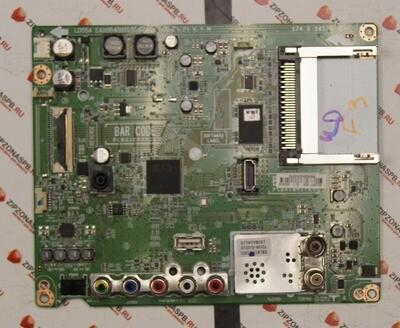 EAX66408103 EBU63478102 43LF510V