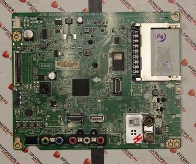 EAX67041506 EBU64424179 32LJ510