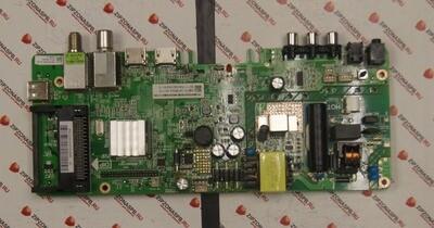MSD3663-T5C1 40MT21-187HP006