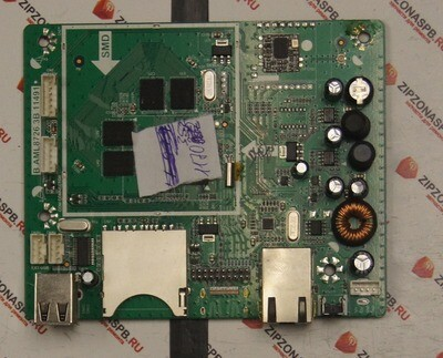 B.AML8726.3B SUPRA STV-LC32S650