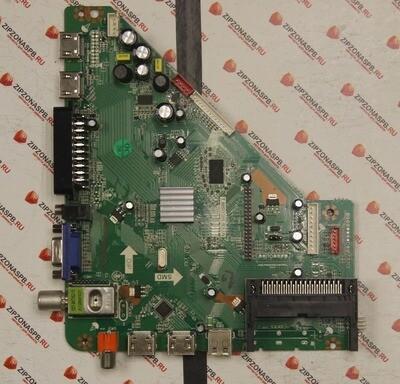 T.MSD309.BA1B SMT1206101 TP315BT01-A STV-LC32T810WL