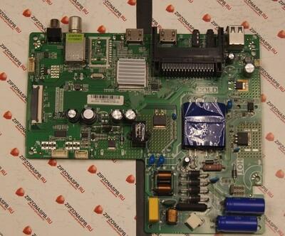 3MS463B0S2A TP.MS3463S.PB786 FLTV-43T100T