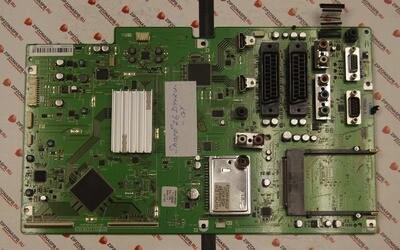 QPWBXE449WJN3 KE449WE01 LC-26D44RU