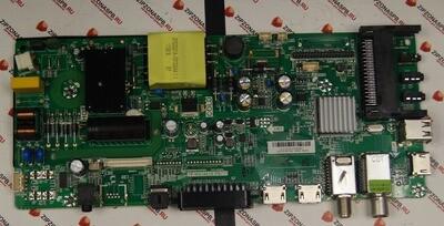 TP.MS3463S.PB711 LQ315T3HC4U LC-32HG3242E