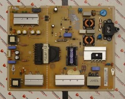 EAX66944001 LGP55LIU-16CH2