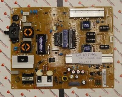 EAX65650301 LGP474950-14PL2