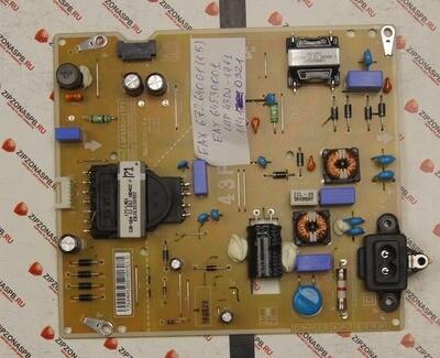 EAX67264001 LGP43DJ-17F1