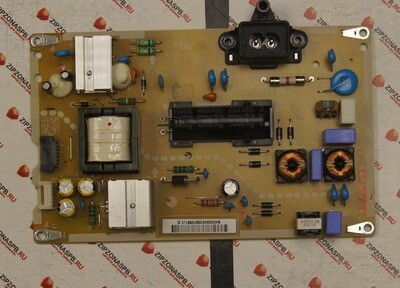 EAX66851301 LGP43DSI-16CH1