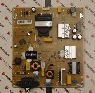 EAX67209001 LGP43DJ-17UI