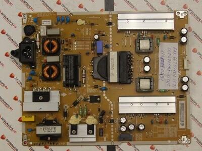 EAX66203101 LGP4760RI-15CH2