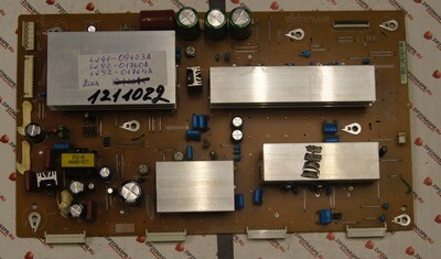 LJ41-09423A LJ92-01760A FB760A A1