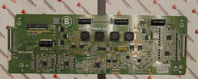 KLS-D550RNQ-B RHY3 062BA 6917L-0062B