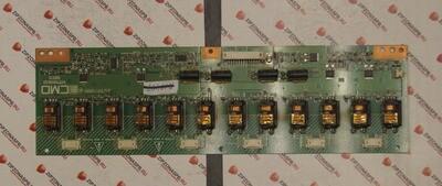 VIT70038.50 REV:3 I260B1-12B-L001B