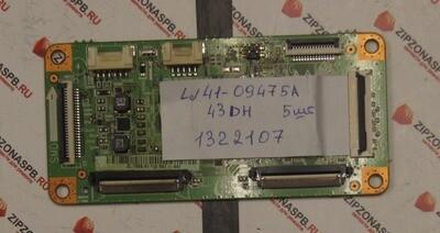 43DH ZL793A A1 LJ41-09475A