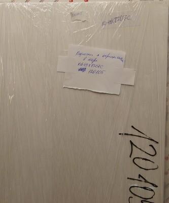 KD-49X8307C Подложка матрицы