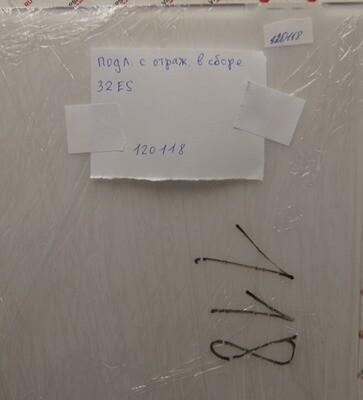 32ES Подложка матрицы