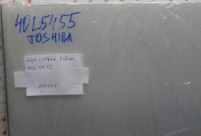 40L5455 Подложка матрицы