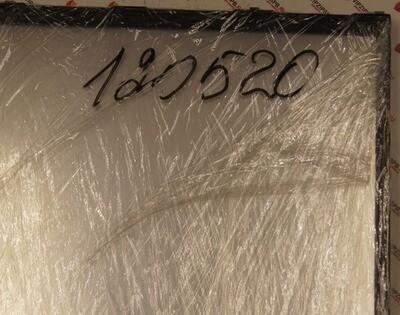 Подсветка с подложкой матрицы KD-43XE8077 4-687-935-01
