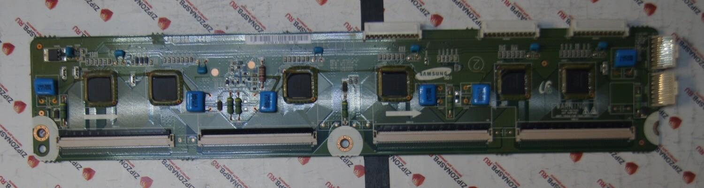 LJ41-10175A LJ92-01876A JC 876B A1