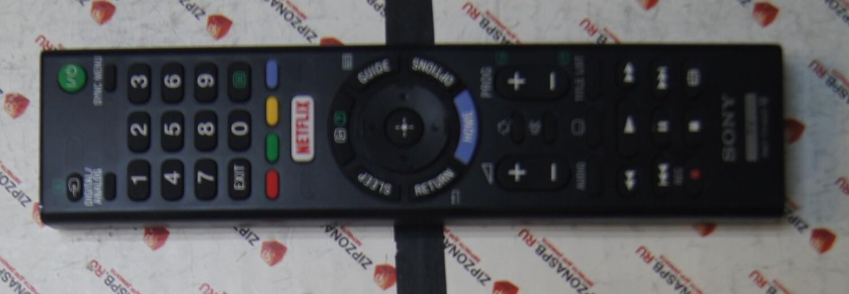 Пульт оригинал RMT-TX102D