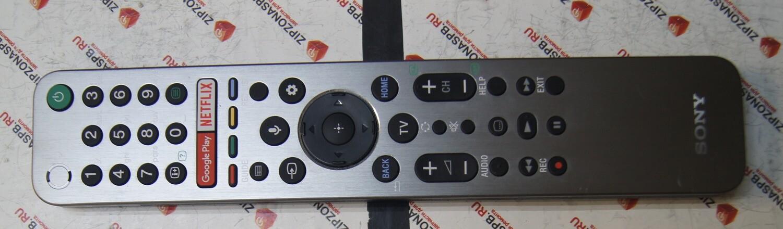 Пульт оригинал RMF-TX600E