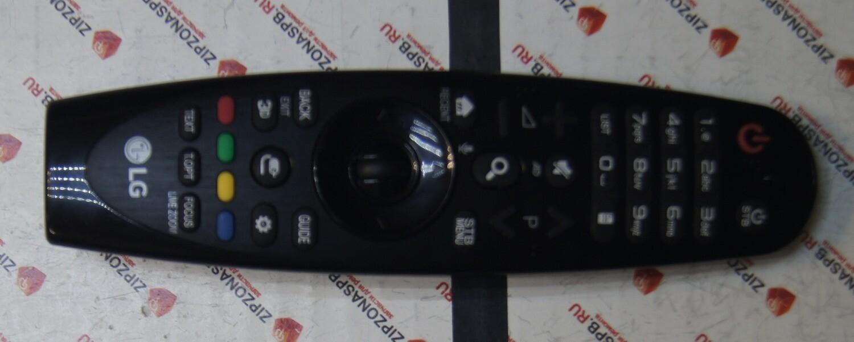 Пульт оригинал AN-MR650