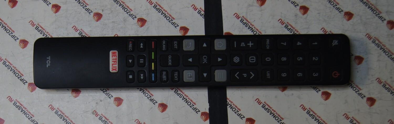 Пульт оригинал  TCL RC802NYA12