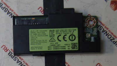 WCH730B BN59-01194D