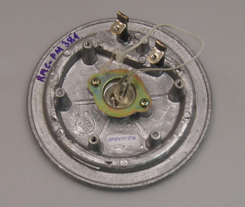 Нагревательный элемент REDMOND RMC-PM381