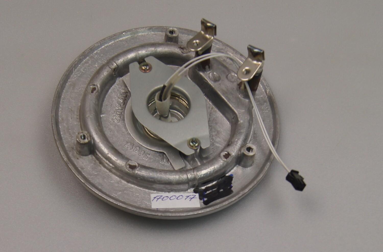 Нагревательный элемент VITESSE VS-585