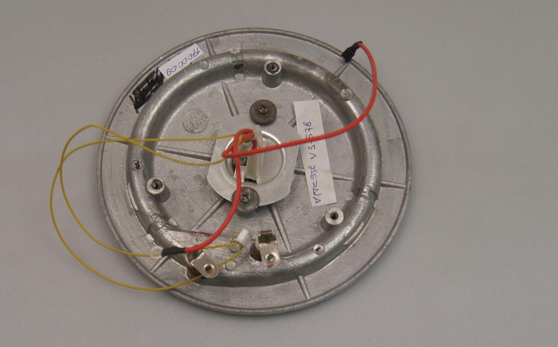 Нагревательный элемент VITESSE VS-578