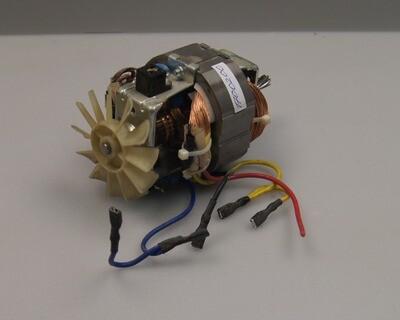 MOTOR Двигатель SCARLETT SC4249 MODEL:7075 250W AC 220-240V 50/60HZ 14000-17000 R/MIN