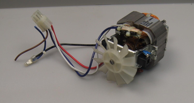 MOTOR Двигатель RS 76/25 220-240VAC 50/60HZ CLASS155