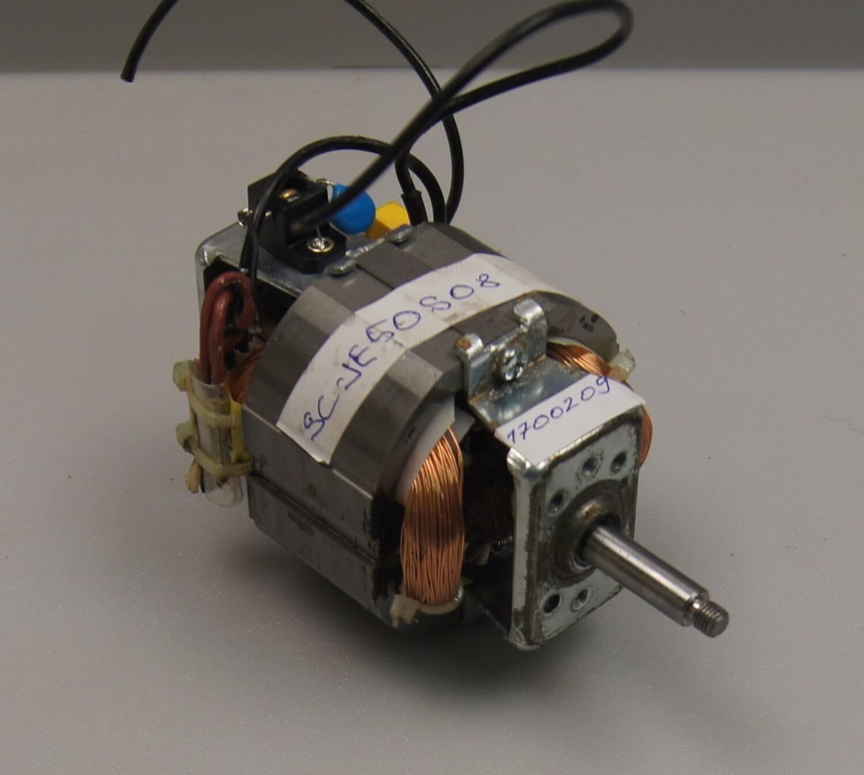 MOTOR Двигатель SC-JE50S08 MODEL:GS 70# VOLTAGE: 220-240W 50/60HZ