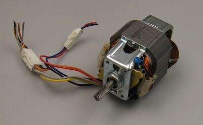 MOTOR Двигатель LH8837H-02 220-240V 50/60HZ CLASS F