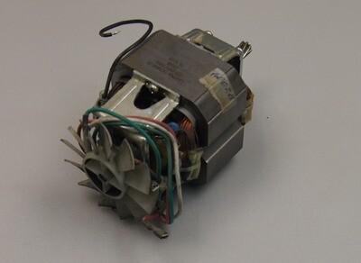 MOTOR Двигатель RMG-CBM 1225 HC9840 JS 220-240V 50HZ CL155